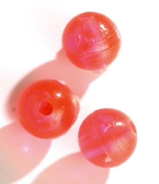 Stopperperlen rot 4mm