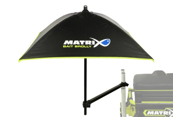 Matrix Bait Brolly & Support Arm