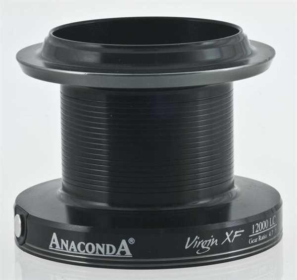 Anaconda E-Spule Tomahawk R6500
