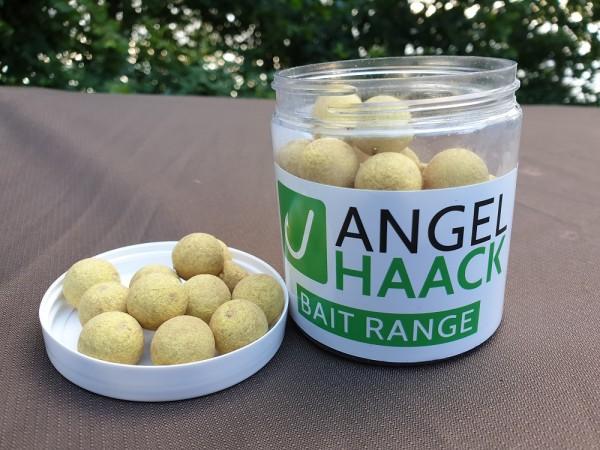 AngelHAACK Nut Cracker Pop Ups Washed Out Braun 15mm 100g