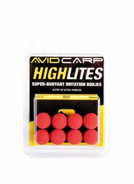 Avid Carp Highlites