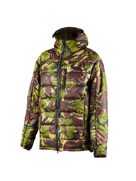 Snugpack FJ6 DPM Insulated Jacket- L