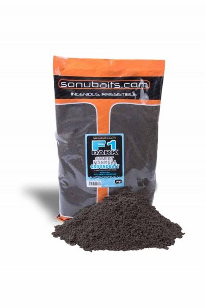 Sonubaits F1 Dark (2kg)