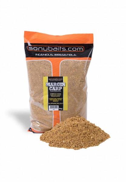 Sonubaits Supercrush Margin Carp (2kg)
