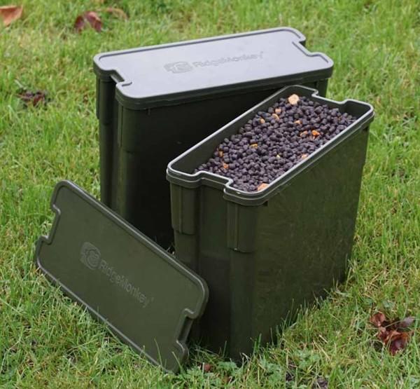 RidgeMonkey Modular Bucket Spare Deep Tray XL - Doppelpack
