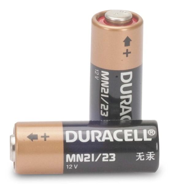 Duracell Alkaline MN21 LR23A 12V/33 mAh