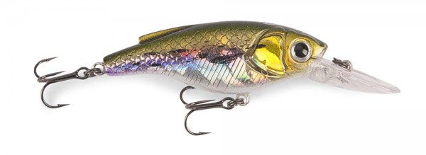 Iron Claw Apace C45 S BB