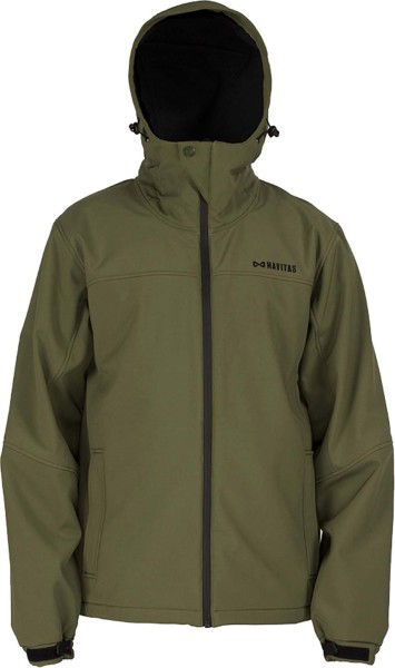 Navitas NTJA4402 Soft Shell 2.0 Gr.XL