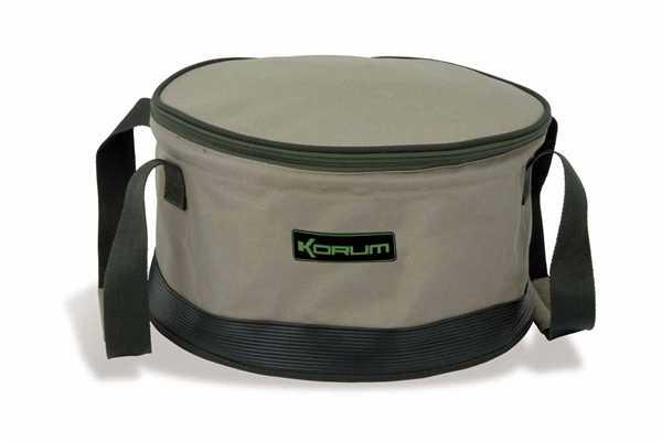 Korum Groundbait Bowl - Large