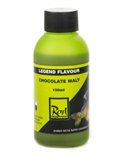 Rod Hutchinson Legend Flavour Chocolate Malt 100ml