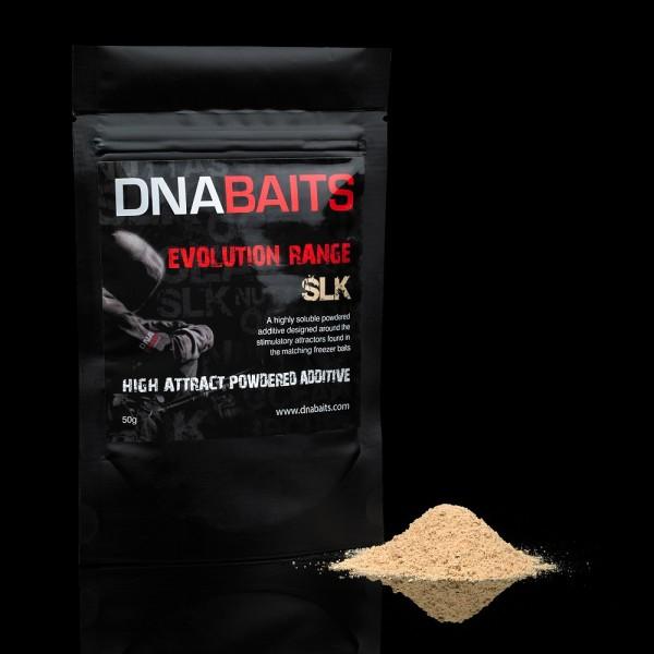 DNA Baits Evo Additives SLK 50g