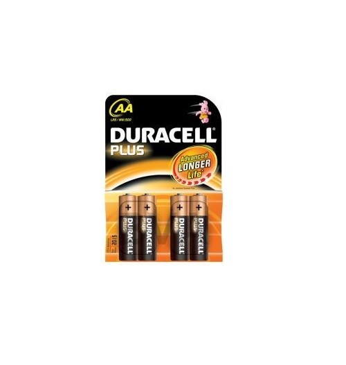 Duracell Plus AA Batterie