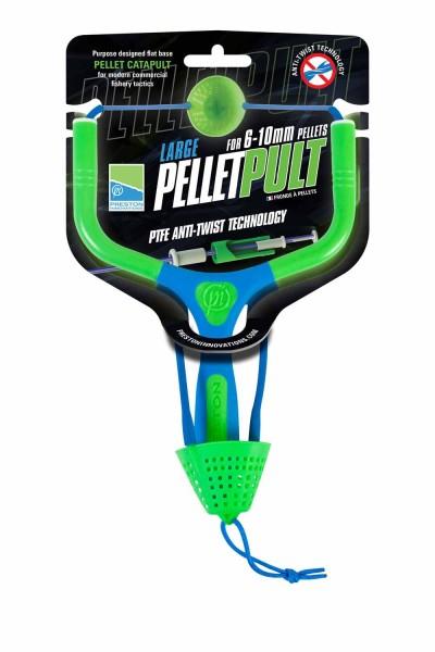 Preston Pellet Pult - Large