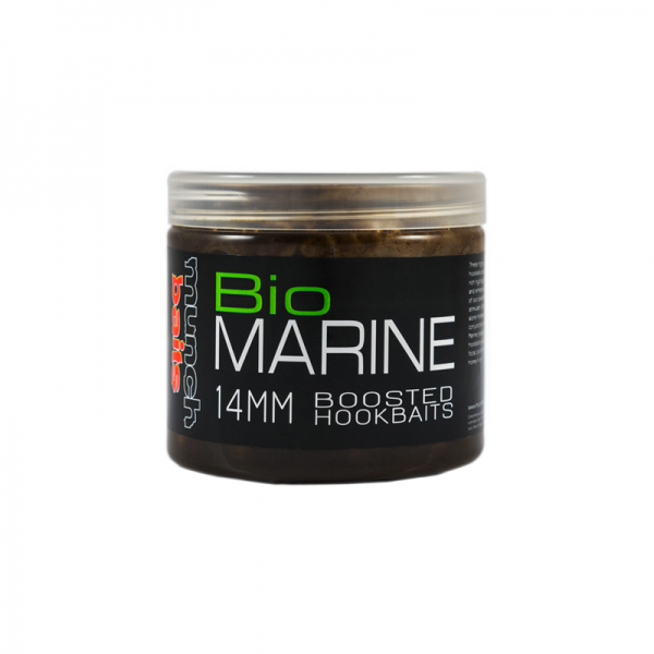 Munch Baits Bio Marine Boosted Hookbaits 18mm