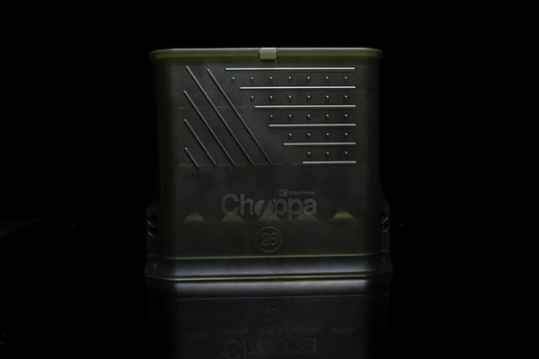 RidgeMonkey Choppa 22-26mm