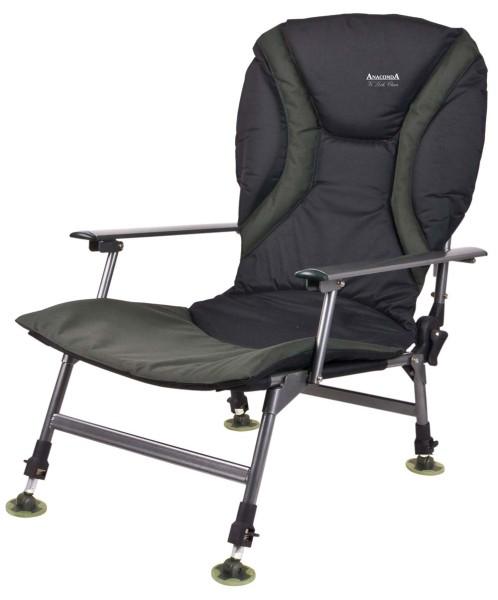 Anaconda Vi Lock Lounge Chair