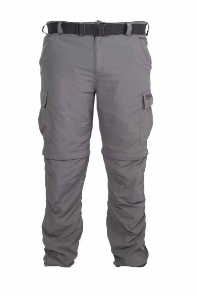 Preston Zip Off Cargo Pants - Medium