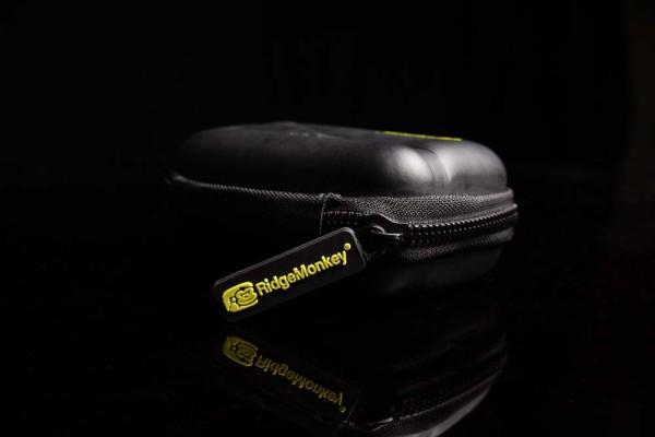 RidgeMonkey GorillaBox Tech Case 45 für VRH150 Kopflampe