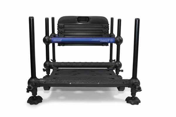 Preston Absolute Compact - Blue Edition