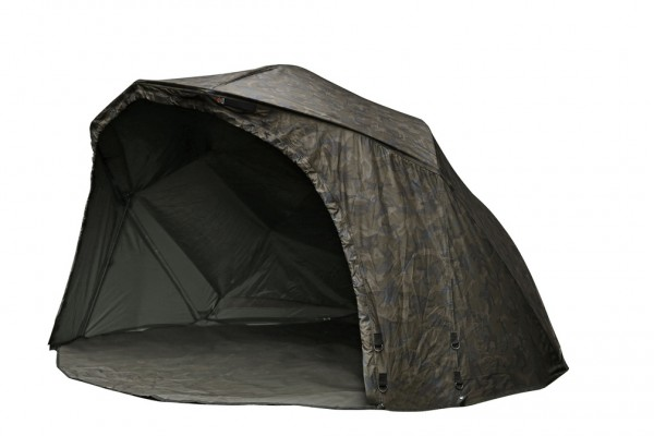 Fox Ultra 60 Brolly Ventec Ripstop Camo