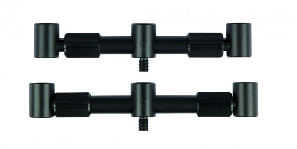Fox Black Label 3-Rod Adjustable Buzzer Bars