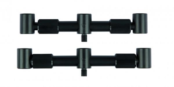 Fox Black Label 3-Rod Adjustable Buzzer Bars