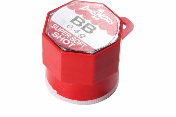 Dinsmores Super Soft Shot Single Dispenser - AAA