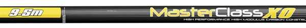 Preston Masterclass Xo 9.5m Pole Package