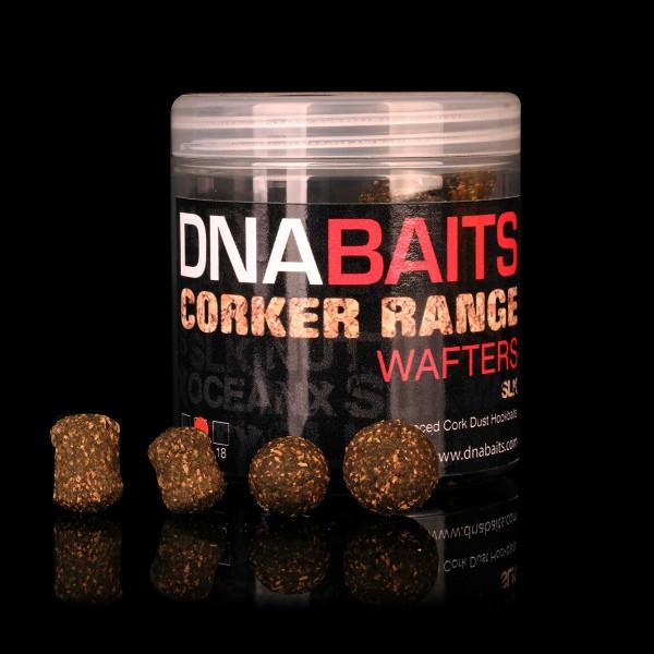 DNA Baits Corker Dumbell Wafters SLK