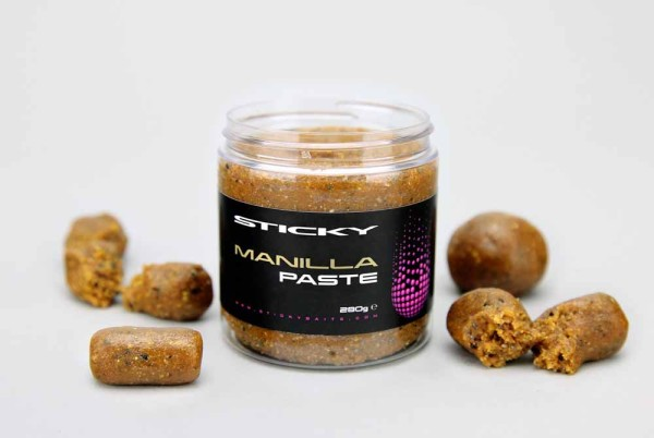 Sticky Baits Manilla Paste 280g