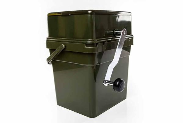 RidgeMonkey Advanced Boilie Crusher Full Set