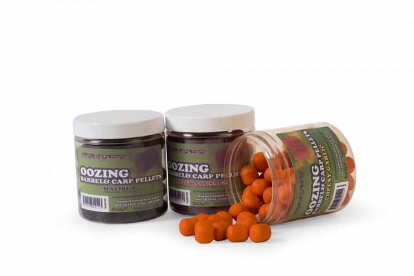 Sonubaits Oozing Barbel - Carp Pellets