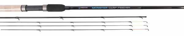 Preston Monster 11ft Carp Feeder