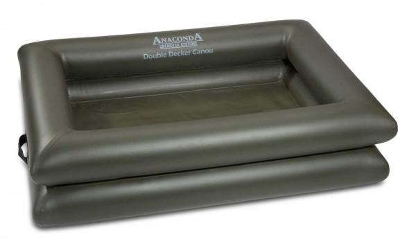 Anaconda Double Decker Canou