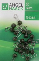 AngelHAACK QC Link Beads
