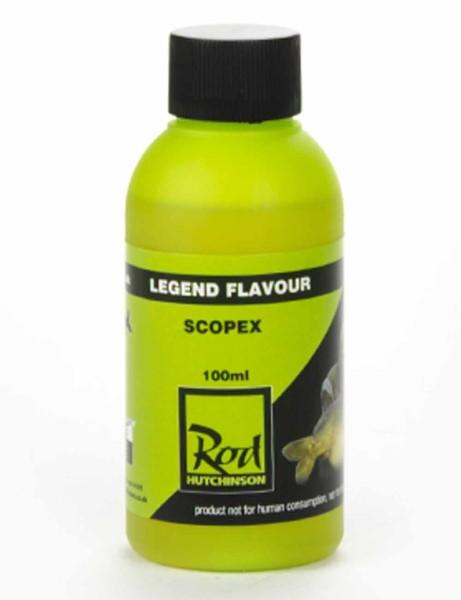 Rod Hutchinson Legend Flavour Scopex 100ml