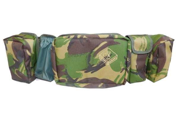 Cotswold Aquarius Camo Utility Belt