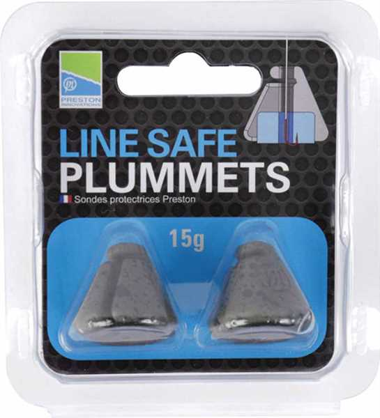 Preston Line Safe Plummets