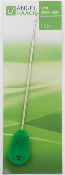 AngelHAACK Gated Stringer Needle