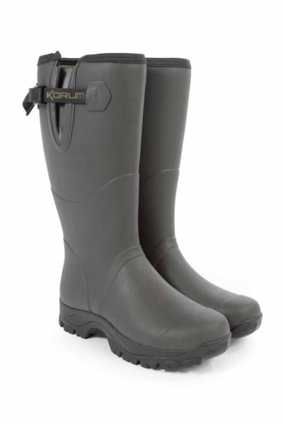 Korum Neoprene - Rubber Boots - Gummistiefel