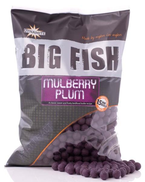 Dynamite Baits Mulberry Plum 1,8kg 15mm
