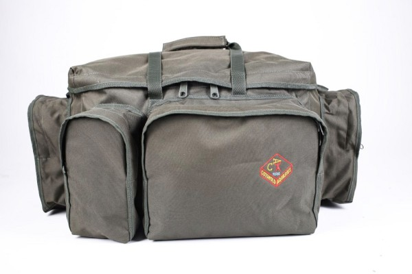 Cotswold Aquarius Green Rhino Carryall