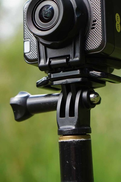 RidgeMonkey Adaptor Action Cam Bankstick