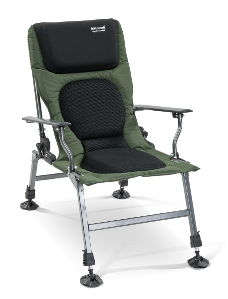 Anaconda Nighthawk Vi-CR Chair