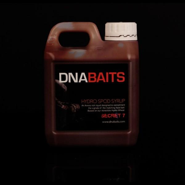 DNA Baits Hydro Spod Syrup Secret 7 1L