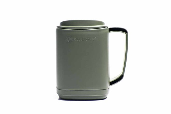 RidgeMonkey Thermo Mug Green
