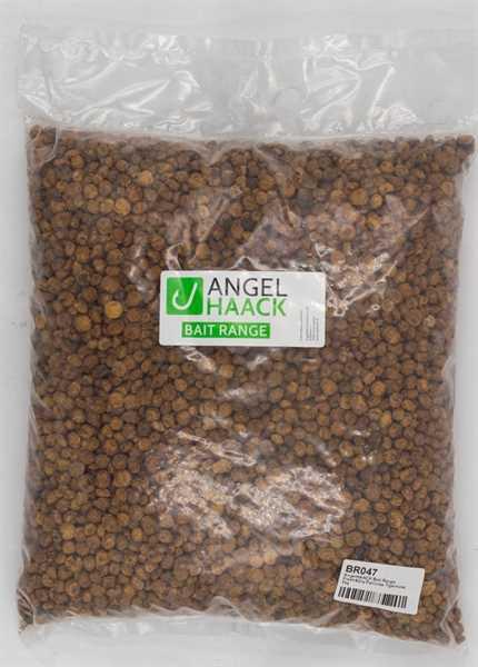 AngelHAACK Bait Range Fresh&Dry Particles Tigernuss 5kg-Eimer