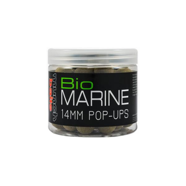 Munch Baits Bio Marine Pop Ups 14mm