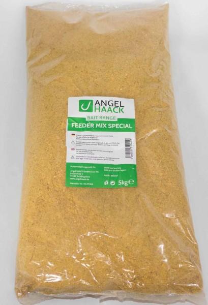 AngelHAACK Bait Range Feeder Mix Special 5kg