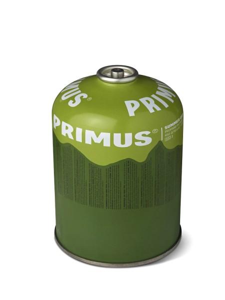 Primus Summer Gas Schraubkartusche 450g